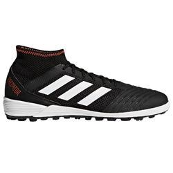Voetbalschoenen kind Predator Tango 18.3 TF zwart