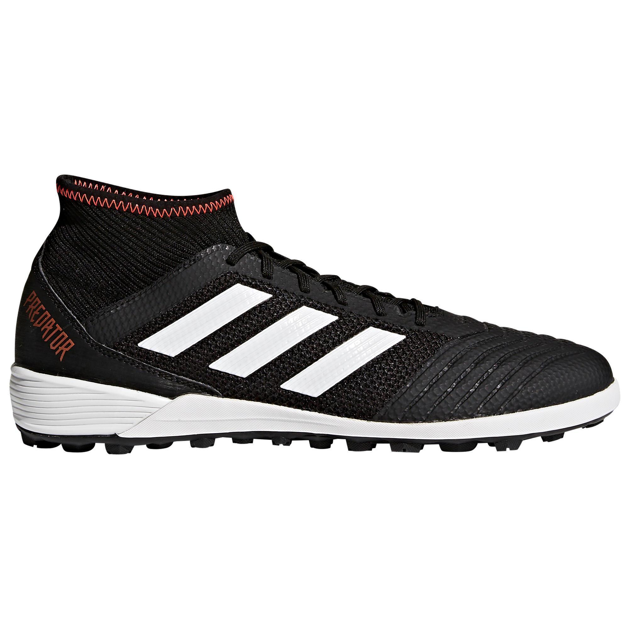 Adidas Voetbalschoenen Predator Tango 18.3 TF voor volwassenen zwart