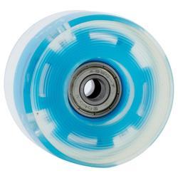 4 LED-Rollen 60*45 mm + ABEC7