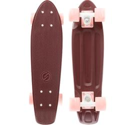 Cruiser skateboard Yamba bordeaux