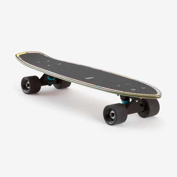 Cruiser Skateboard YAMBA BOIS Classic - 1290973