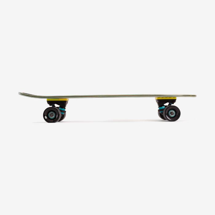 Cruiser Skateboard YAMBA BOIS Classic - 1291063