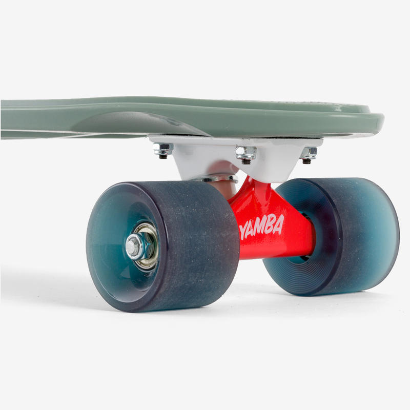 Yamba Cruiser Skateboard - Khaki e52271c7e2a