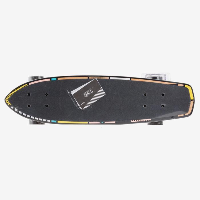 Cruiser Skateboard YAMBA BOIS Classic - 1291177