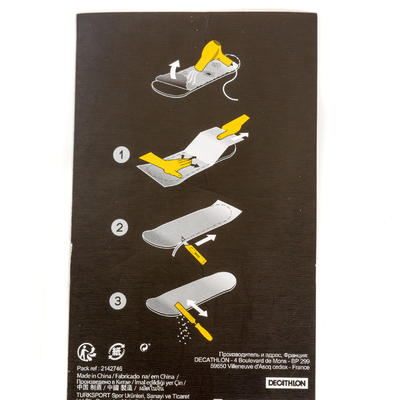 ក្តារស្គី Skateboard Grip Tape