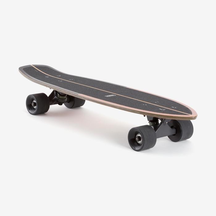 Cruiser Skateboard YAMBA BOIS Classic - 1291186