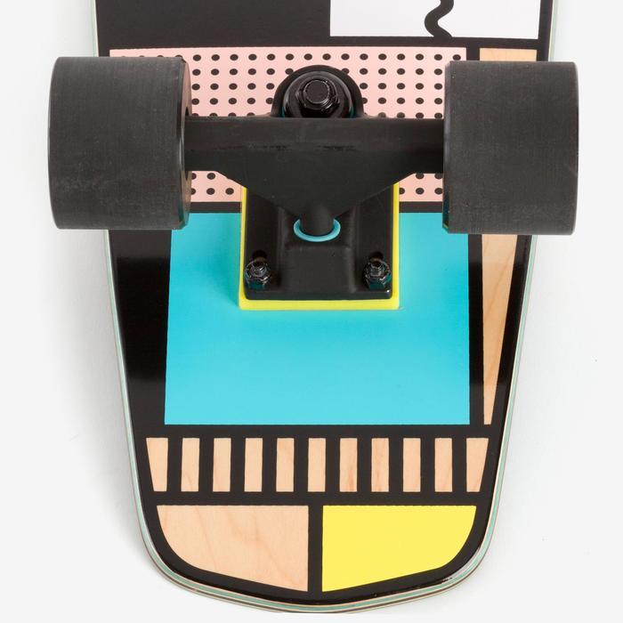 Cruiser Skateboard YAMBA BOIS Classic - 1291194