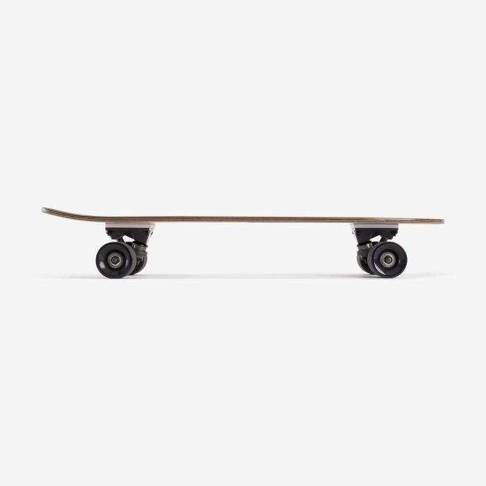 Cruiser Skateboard YAMBA BOIS Classic - 1291209