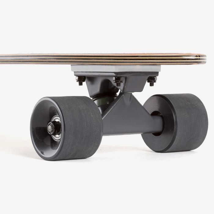 Cruiser Skateboard YAMBA BOIS Classic - 1291252