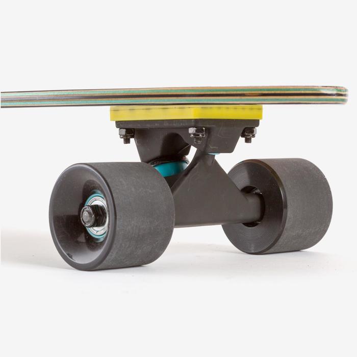 Cruiser Skateboard YAMBA BOIS Classic - 1291278