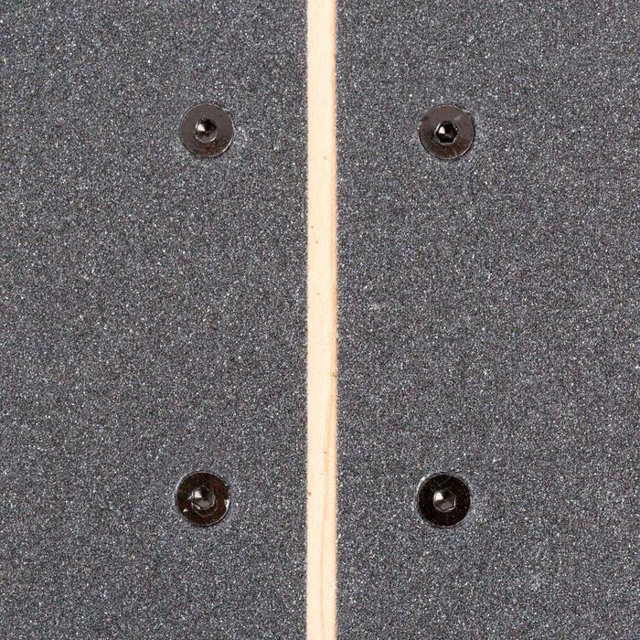 Cruiser Skateboard YAMBA BOIS Classic - 1291286