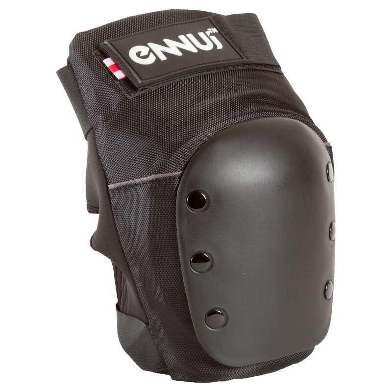 Védőfelszerelések - gyerek és felnőtt Görkorcsolya, roller, board - Térdvédő Ennualy Knee Pads  POWERSLIDE - Görkorcsolya, roller, board