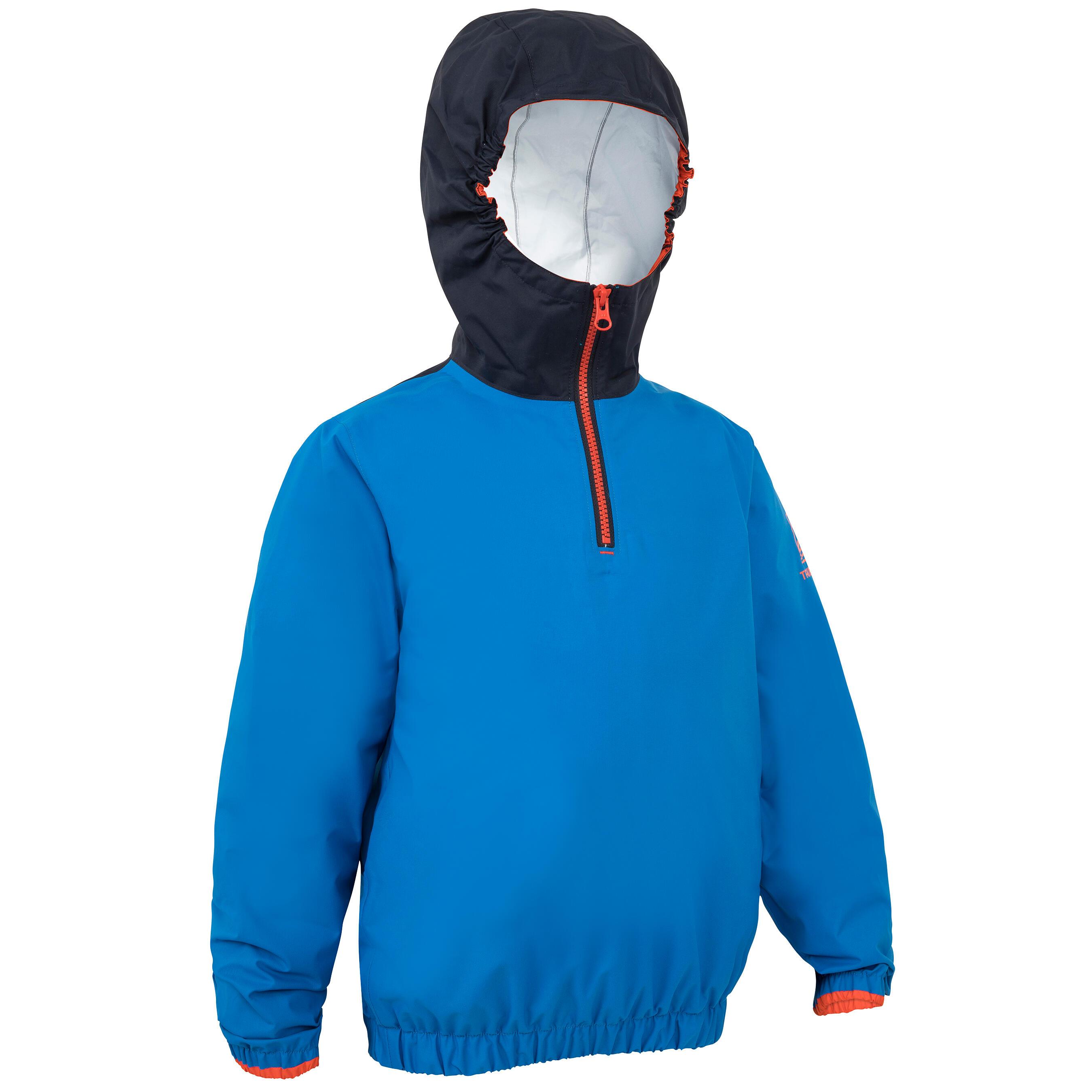 Jachetă Dinghy 100 Copii imagine
