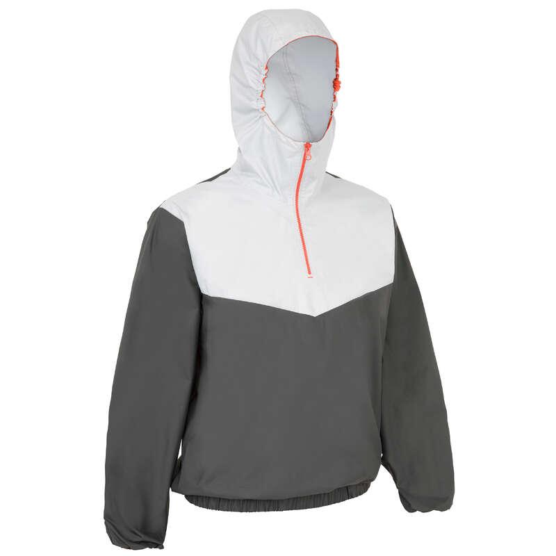 Одежда и обувь, продвинутый уровень для швертбота Одежда - КУРТКА DINGHY 100 МУЖ/ЖЕН. TRIBORD - Куртки