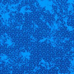 Bandeau de randonnée en montagne RANDO 100 multi positions bleu