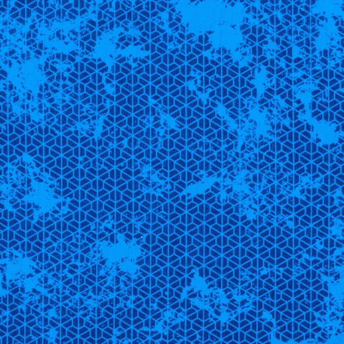 Multifunktionstuch Trek 500 blau