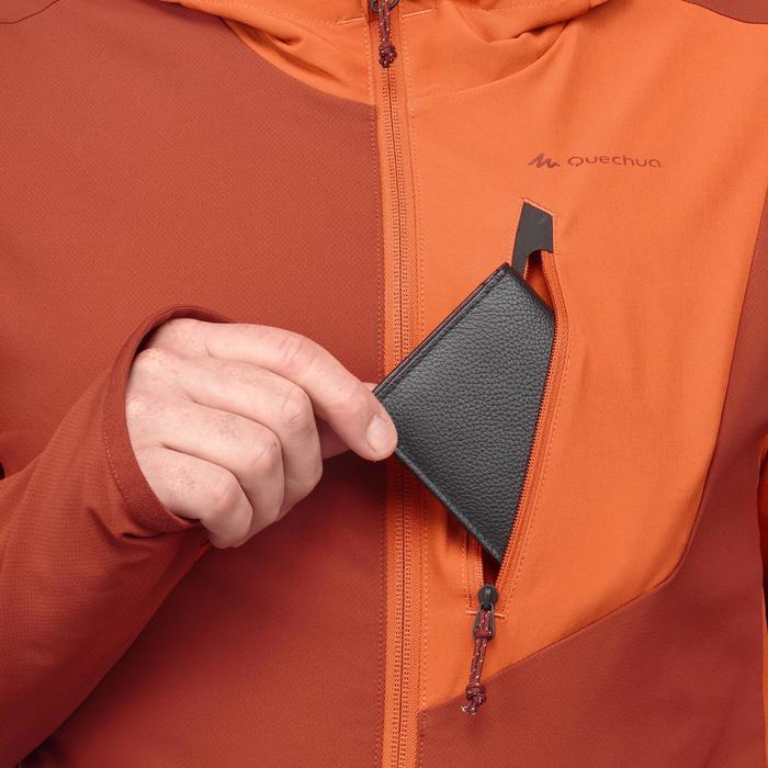 Coupe-vent trekking Forclaz 600 homme - 1291767