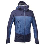 Men's Waterproof Mountain Trekking Jacket - MT500
