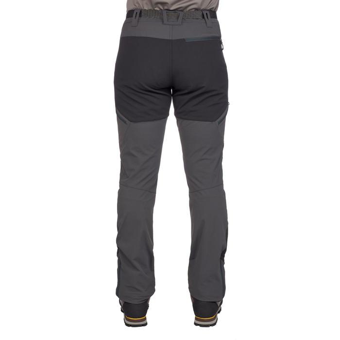 Pantalon trekking montagne TREK 900 homme gris foncé - 1291868