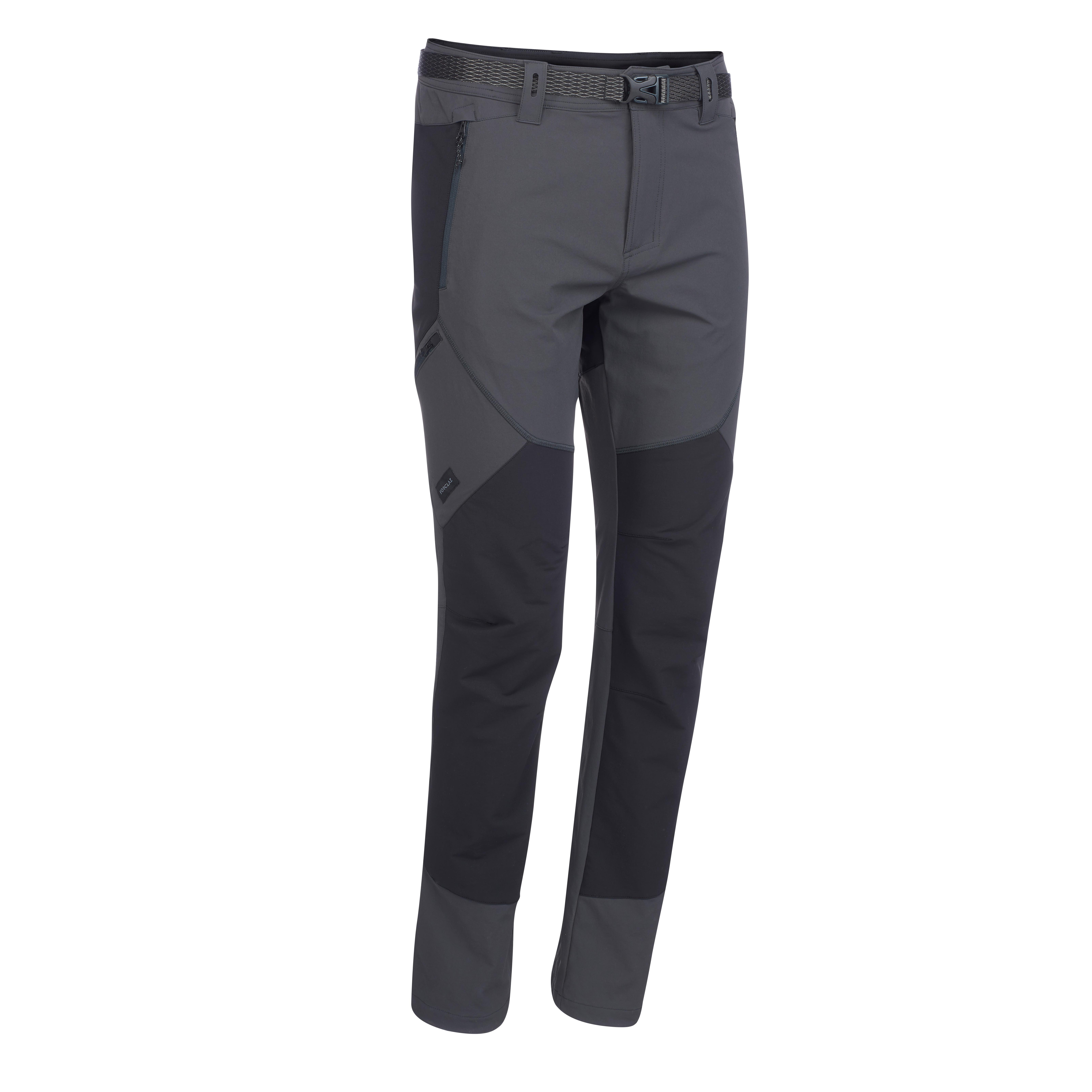 Pantalon Trek 900 Bărbați