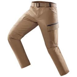 Pantalon TRAVEL 500 MODUL HOMME