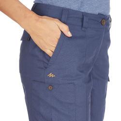 travel 100 w shorts whg blue