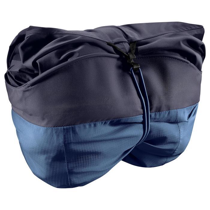 Veste TREKKING montagne TREK 500 homme bleu - 1291938