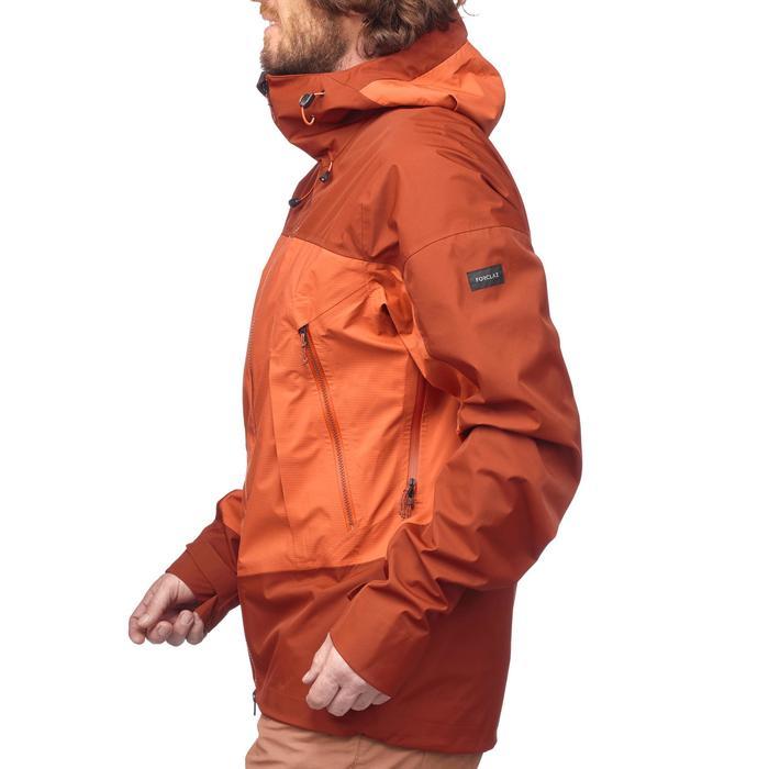 Veste TREKKING montagne TREK 500 homme - 1291956