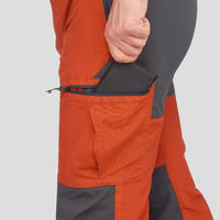 Trek 500 Mountain Trekking Pants - Men
