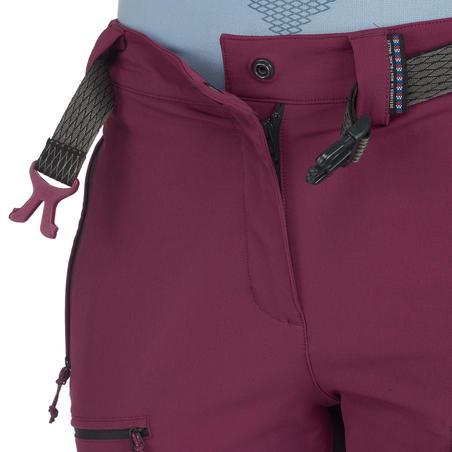 Pantalon de randonnée Trek 900– Femmes