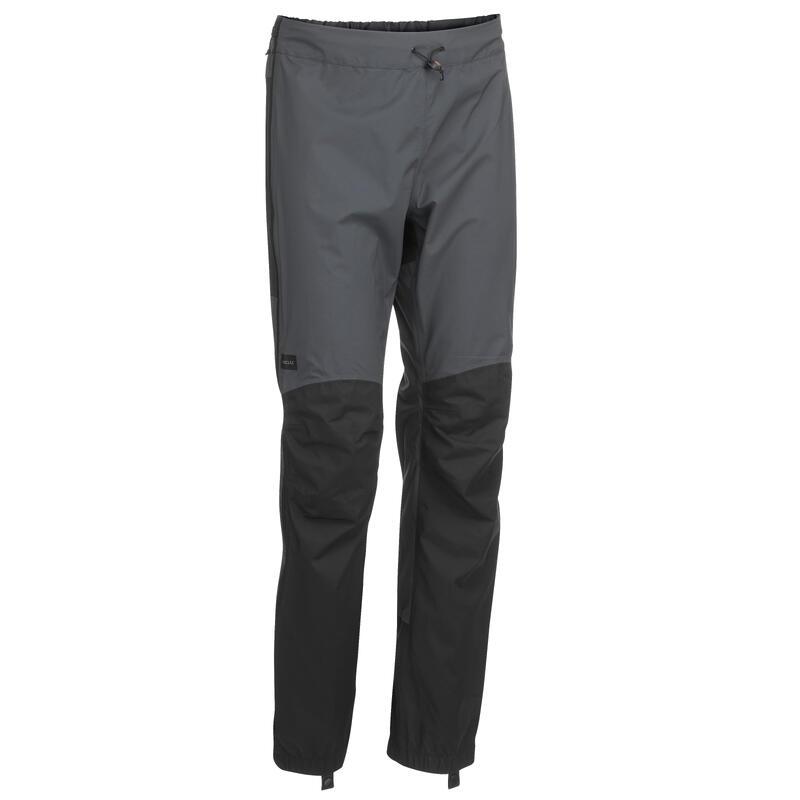 Sur-pantalon imperméable de trek montagne - MT500 homme