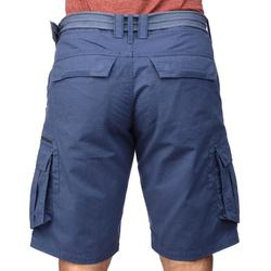 Shorts Travel 100 Herren blau