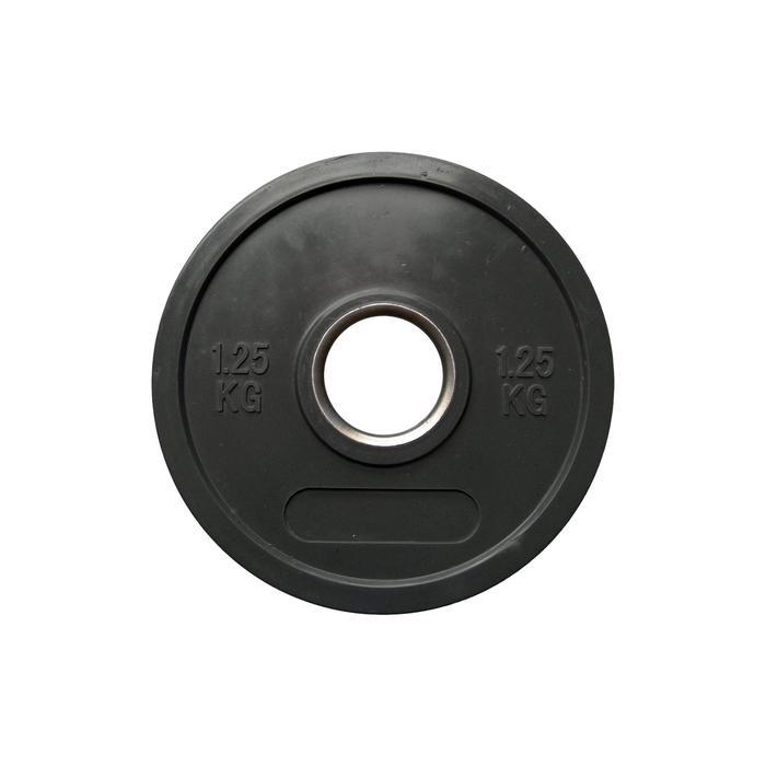 Bumperschijf 1,25 kg - 1292133