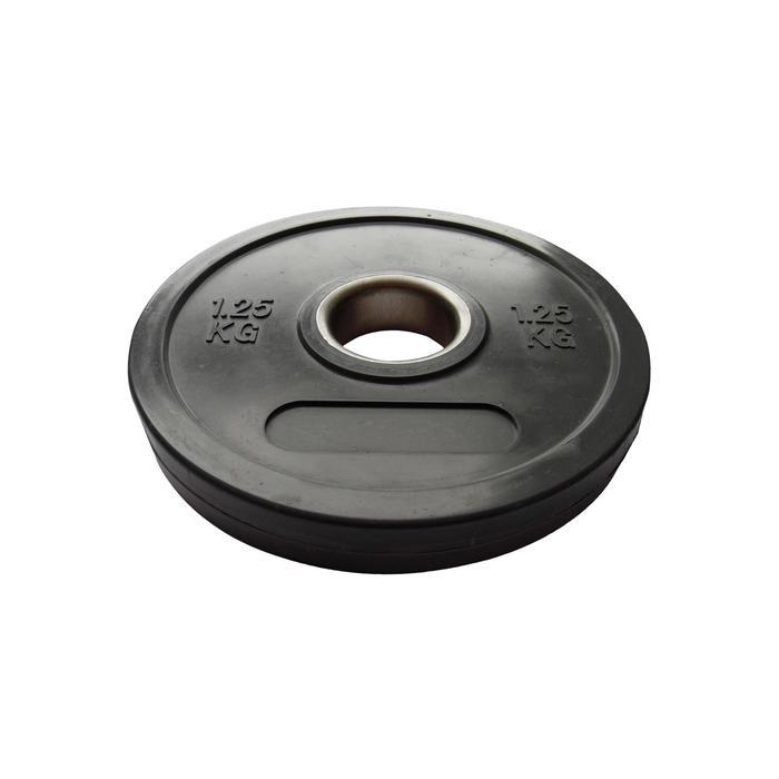 Bumperschijf 1,25 kg - 1292139