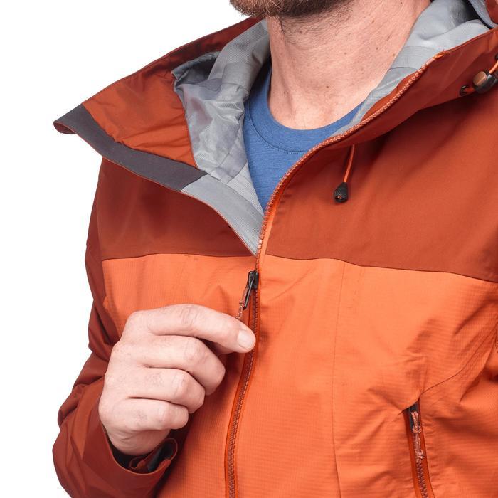 Veste TREKKING montagne TREK 500 homme - 1292171