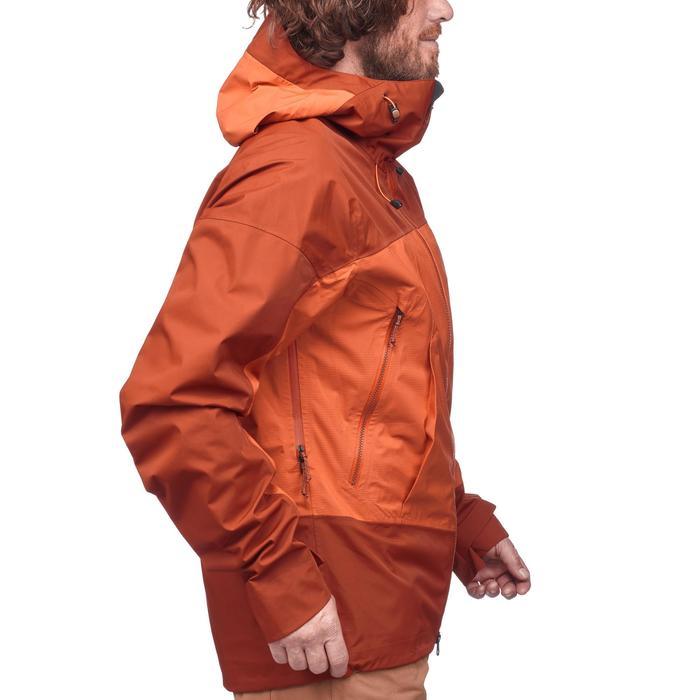 Veste TREKKING montagne TREK 500 homme - 1292175
