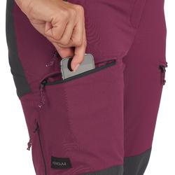 Pantalon de randonnée Trek 900 - Femmes