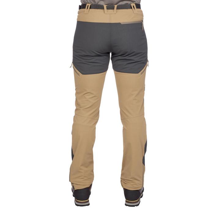 Pantalon trekking montagne TREK 900 homme gris foncé - 1292223