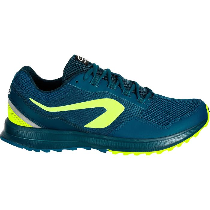 CHAUSSURE COURSE A PIED HOMME RUN ACTIVE BLEU