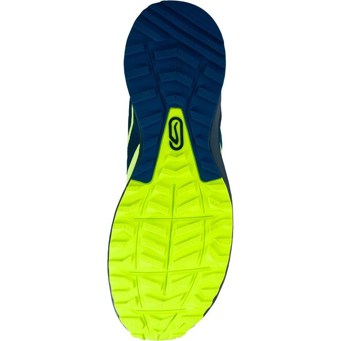 Laufschuhe Run Active Grip Herren blau