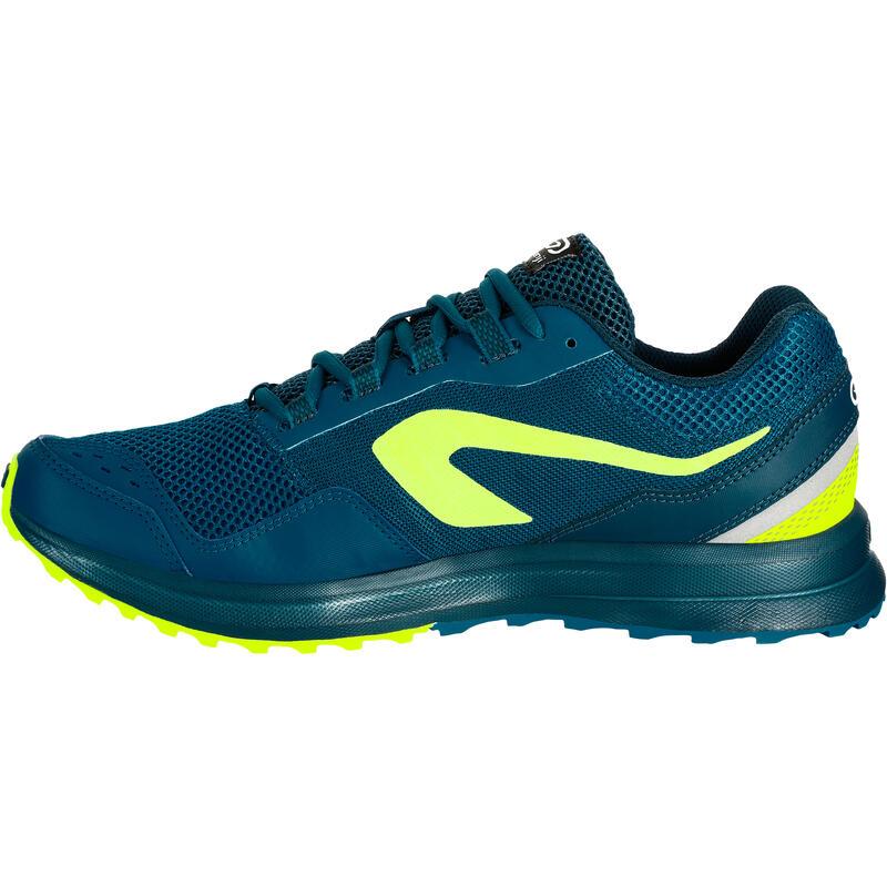 รองเท้าวิ่งสำหรับผู้ชายรุ่น Run Active (สีฟ้า)