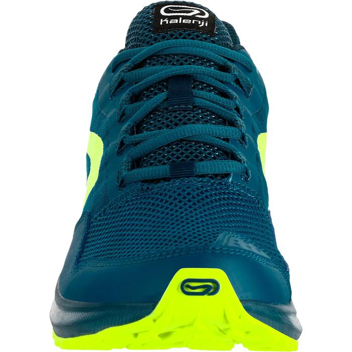 CHAUSSURE COURSE A PIED HOMME RUN ACTIVE GRIP - 1292361