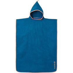 SURF PONCHO ADULT...