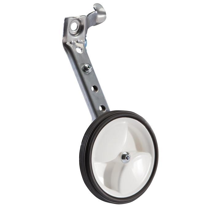 """Steunwieltjes voor fiets van 20"""" met versnellingen"""