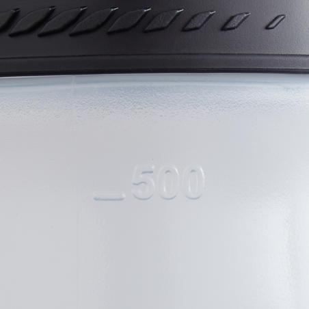 500ML RUNNING WATER BOTTLE