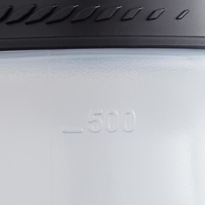 500ML 跑步水瓶