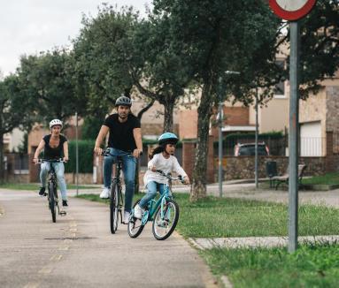donner envie de faire du vélo enfant
