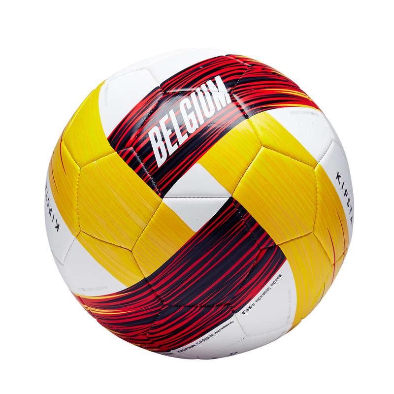 Belga nemzeti válogatott Futball-KIPSTA - Futball-labda, 5-ös, Belgium KIPSTA - Csapatsportok-KIPSTA