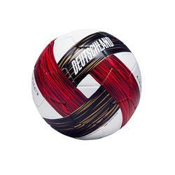 1號 德國隊足球 - 白色/紅色/黑色