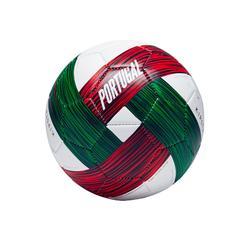 Voetbal Portugal maat groen/wit/rood